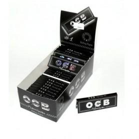 Papel de fumar OCB Premium 1.1/4