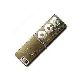Papel de fumar OCB X-PERT King Size
