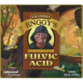 Fulvic Acid F1 de Advanced Nutrients