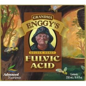 Fulvic Acid F1 de Advanced Nutrients