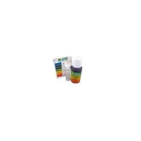 PH Test Kit Gotas - General Hydroponics