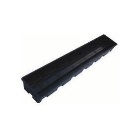 Bandeja Hidro 1mtr + Codos Desague (17,5x100x10 cm)