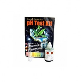 PH Test Kit Growth Technology