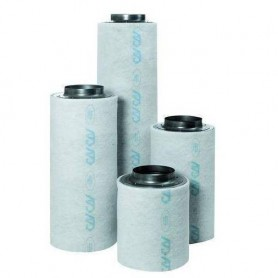 Filtro 375 Boca 200 (1000 - 1375 m3/h) - Can Filters - 200L