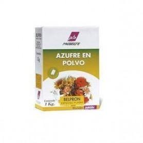 Fungicida y Acaricida de Azufre Belpron