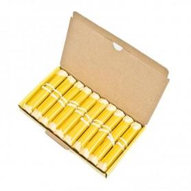 Trampas Adhesivas Amarillas Caja de 10u