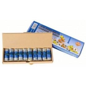 Trampas Adhesivas Azules - Caja de 10u