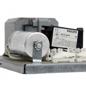Balastro 600w Philips Sin Caja Luxe Gear