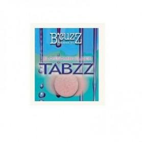 Tabzz B'cuzz - 1 Pastilla Co2