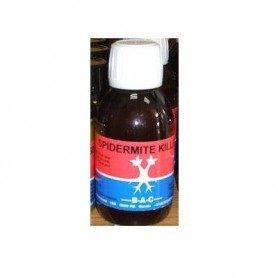 Bac Spidermite Killer Organic 120 ml