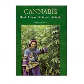 Libro - Cannabis