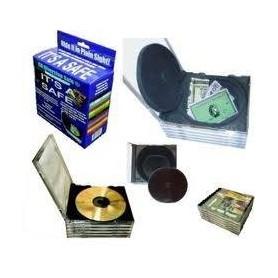 CD Ocultación