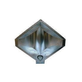 Reflector Diamond 400w