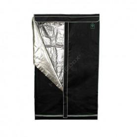 Home Box L Silver de 1x1x2 m