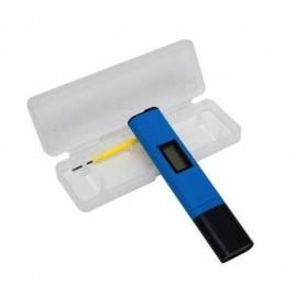 Medidor de electroconductividad