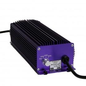 Balastro Lumatek de 600W - electrónico regulable