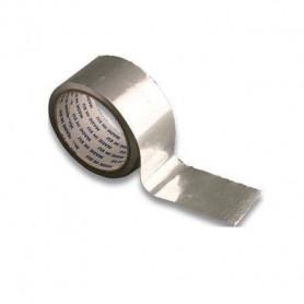 Rollo de cinta de aluminio de 45m