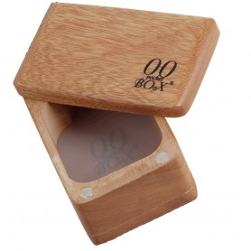 00 Box Pocket caja curado marihuana