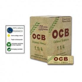 Ocb Organico 1 1/4