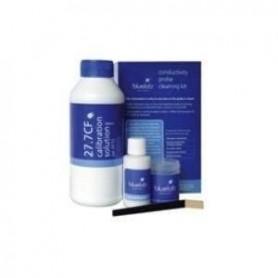 Kit de limpieza PH y calibración - Bluelab