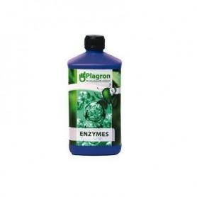 Enzymes de Plagron