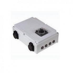 Temporizador 16 x 600 DV-44