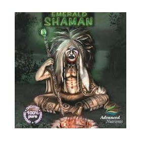 Emerald Shaman de Advanced Nutrients 60ml