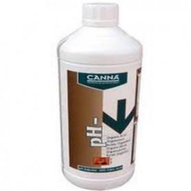 Canna  Acido orgánico PH - 1L