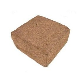 Bloque Coco Powder 5 Kg plastificado
