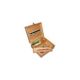 Caja T3 Deluxe185x170x60 Caja Fumador