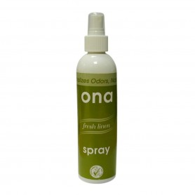 Spray Fresh Linen de ONA de 250 mililitros