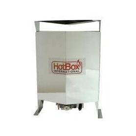 Generador de CO2 de Hotbox de 2,5Kw