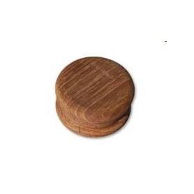 Grinder pequeño de madera