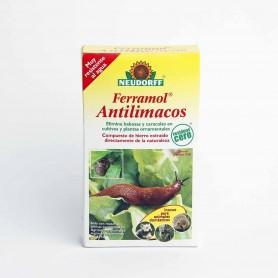 Ferramol anti caracoles de 500 gramos