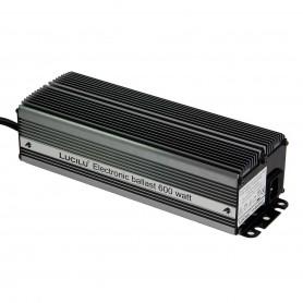 Balastro electrónico Lucilux de 600W