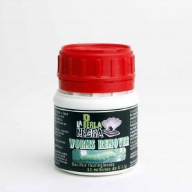 Worms Remover 80g. (Bacilus) - La Perla Negra