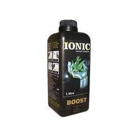 Boost de Ionic