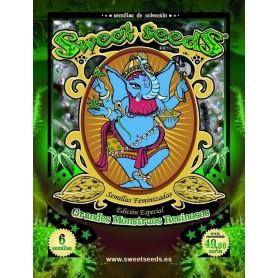 Edición Coleccionista Monstruos de Sweet Seeds