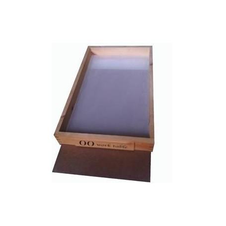00 Box Work Table Mesa Pequeña