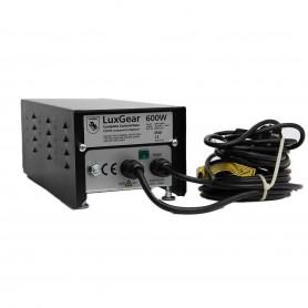 Balastro Philips Caja Luxe Gear de 600W