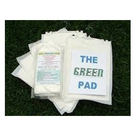 Generador CO2 The Green Pad