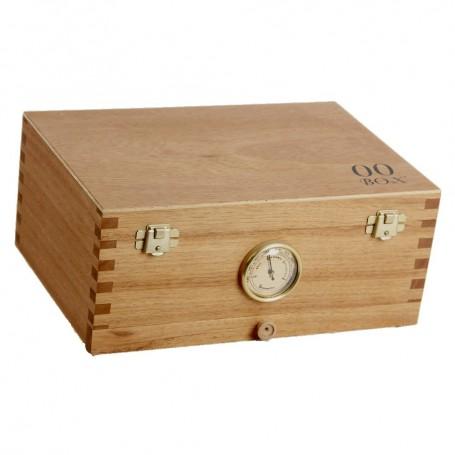 00 Box Caja pequeña para el curado de marihuana
