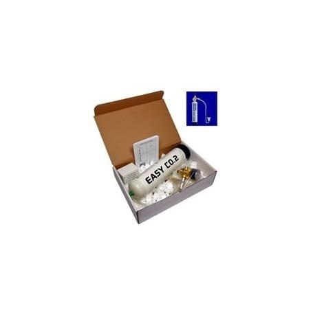 Kit de CO2 con bombona desechable