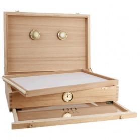 00 Box Caja grande para el curado de marihuana