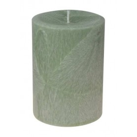 Candle Safe (fossil green)