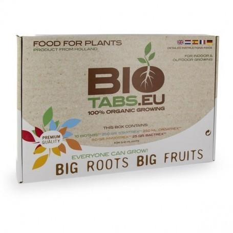 Bio Tabs Starter Kit