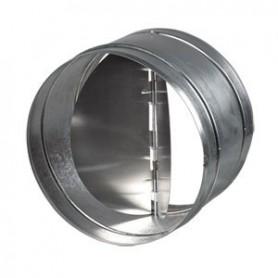 Clapeta Antiretorno 250 mm para Sistemas de Ventilación
