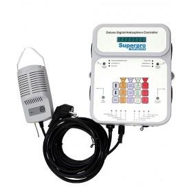 Controlador Atmosférico Deluxe Superpro DDAC-1