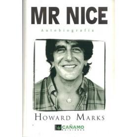 Libro Mr. Nice (Castellano)