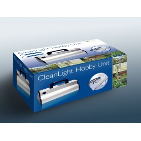 CleanLight Hobby Antiplagas
